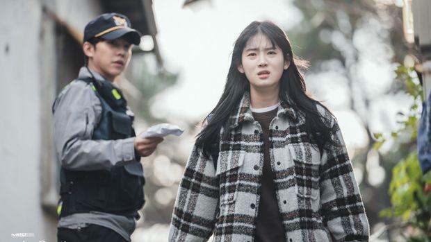 Profil 4 Pemain Mouse, Drakor Terbaru Lee Seung Gi Jadi Polisi