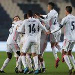 Jelang Atletico Vs Real Madrid: Siapa Ujung Tombak El Real?