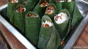 Wajib Coba! Ini 5 Nasi Uduk Betawi Enak di Tangerang
