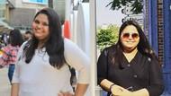 Wanita Ini Terinspirasi BTS Turunkan BB 23 Kg, Ini Tips Dietnya