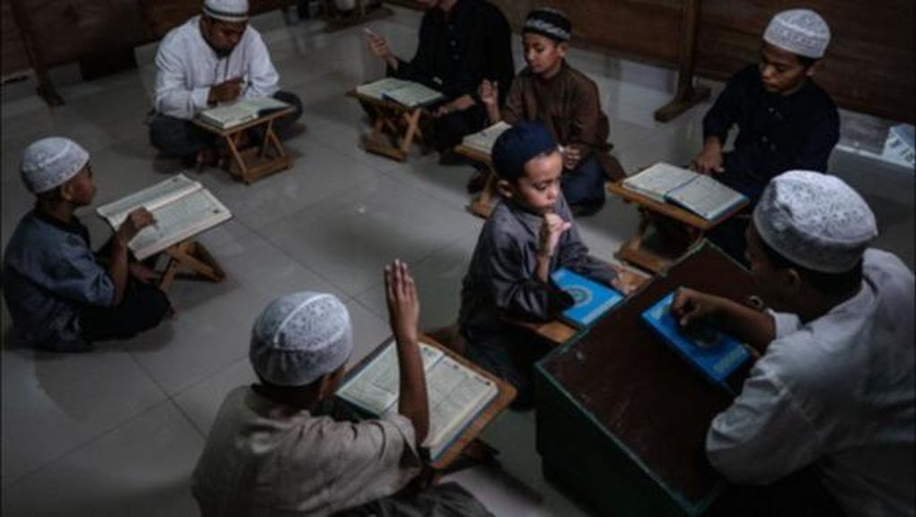 Orangtua dan Proses Pembelajaran Agama Anak