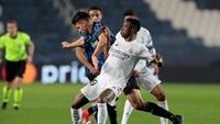 Lini Depan Madrid Tumpul Lawan Atalanta, Zidane Bilang Begini