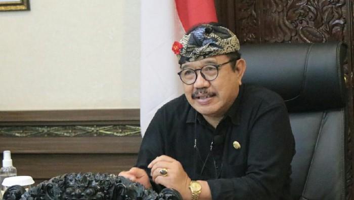 Wakil Gubernur Bali, Tjokorda Oka Artha Ardana Sukawati (Dok Pemprov Bali)