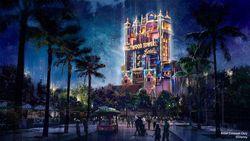 Resor Disney World Penuh di Tanggal Liburan