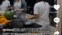 Makanan untuk Perbesar Mr P Hingga Wanita Super Baik pada ART