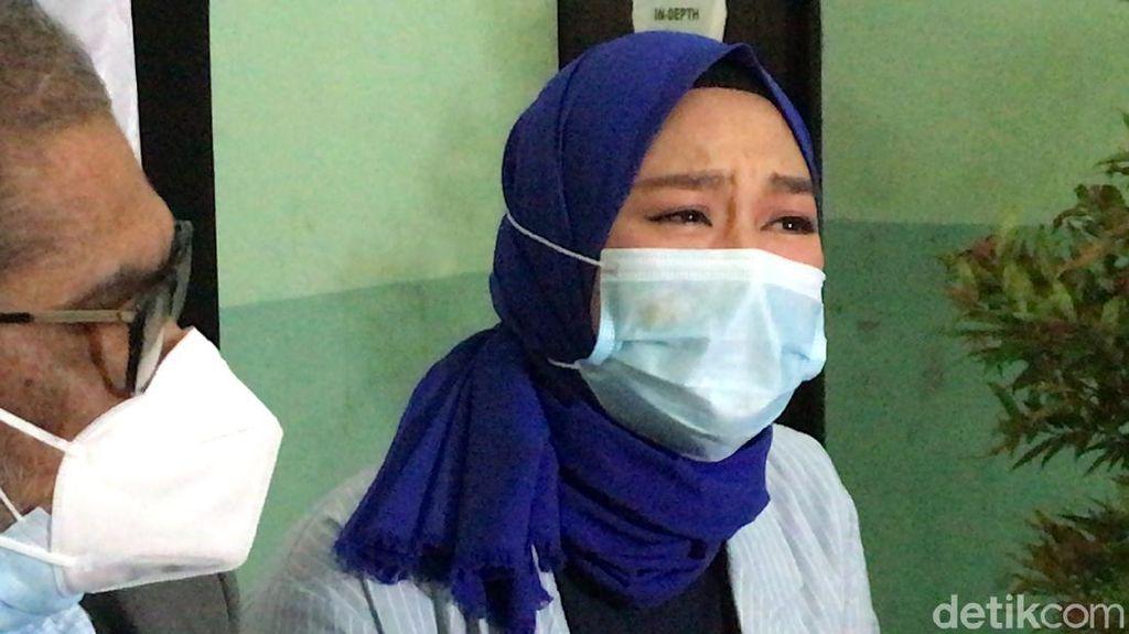 Mantan Istri Tolak Tes DNA Anak Daus Mini