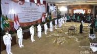 Sesi Pertama, Enam Bupati dan Wali Kota di Jatim Resmi Dilantik