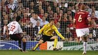 Liga Europa: AC Milan Momok MU di Eropa