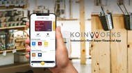 Ajak Pengguna Nostalgia, KoinWorks Luncurkan Fitur Money Page