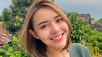 Ancaman Pembunuhan Amanda Manopo hingga Misteri Nama Asli Charly Van Houten