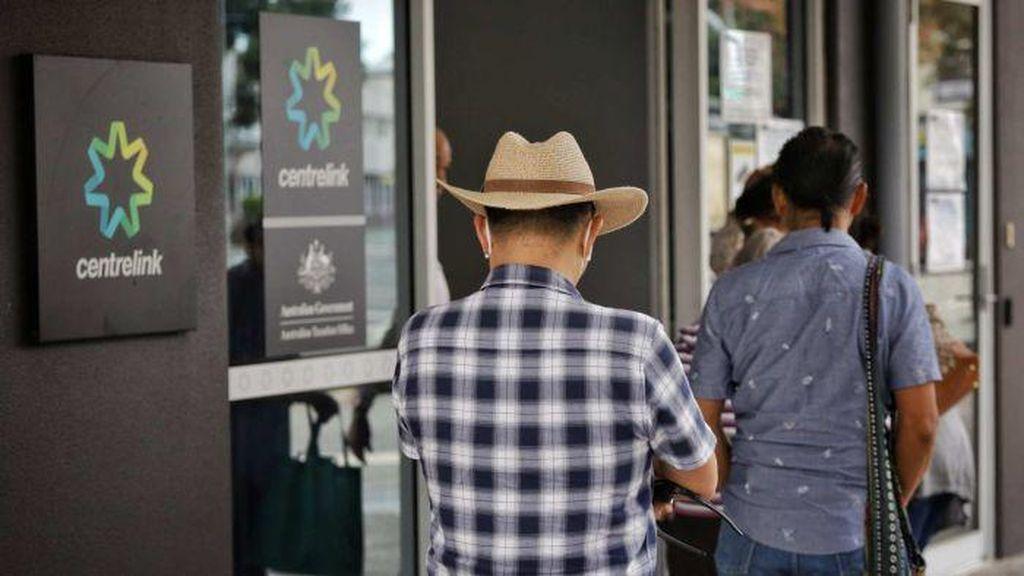 Australia Berikan Bantuan Tunai Bagi Pencari Kerja, Tapi Ini Syarat Barunya