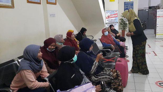 BP2MI gagalkan 11 calon pekerja migran  Indonesia ke Timur Tengah