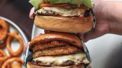 5 Gerai Burger Premium yang Populer di Jakarta