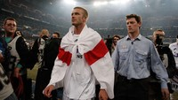 Real Madrid Dulu Beli David Beckham Cuma demi Cuan?