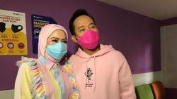 Foto Istri Disandingkan dengan Wanita Vulgar, Denny Cagur Bakal Temui Pelaku
