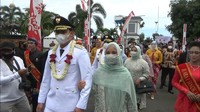 Suami Jadi Bupati Kendal, Chacha Frederica Tinggal di Kontrakan