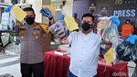 Foto: Penangkapan Ibu-Anak Pelaku Penculikan Bocah di Klaten