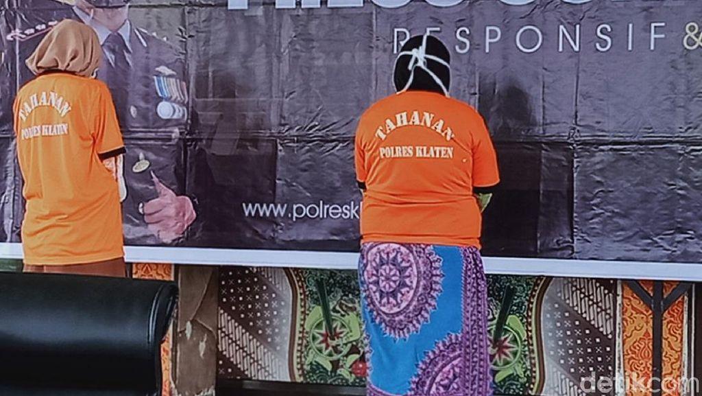 Kronologi Kasus Ibu dan Anak Culik Bocah di Klaten