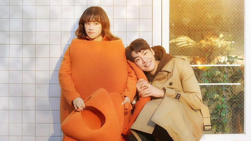 Komedi Kentang dan Menanti Healing Drama Korea Hello, Me!
