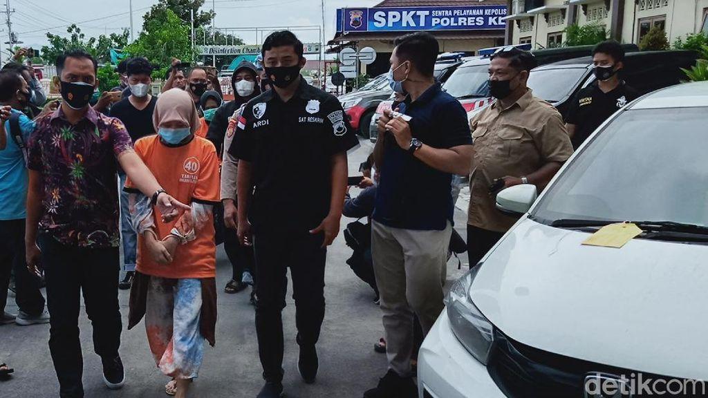 Penculik Bocah yang Viral di Klaten Bermodus Ajak Makan Bakso