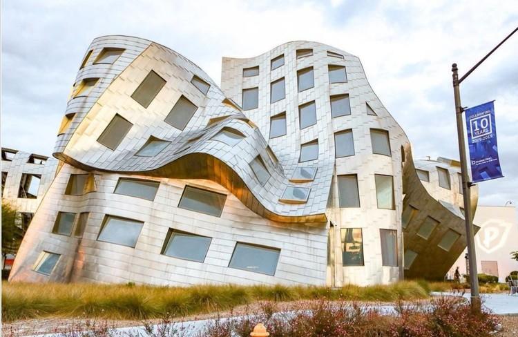 fotoinet kumpulan desain gedung yang unik