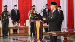 Relawan Jokowi Jateng Dukung Ganjar Pranowo Jadi Capres 2024