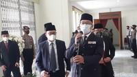 Ridwan Kamil: Saya Dukung AHY, Jangan Diganggu Kasihan