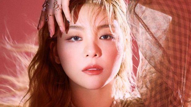 Idol KPop Wanita Lahir di Luar Korea, Termasuk Rose BLACKPINK