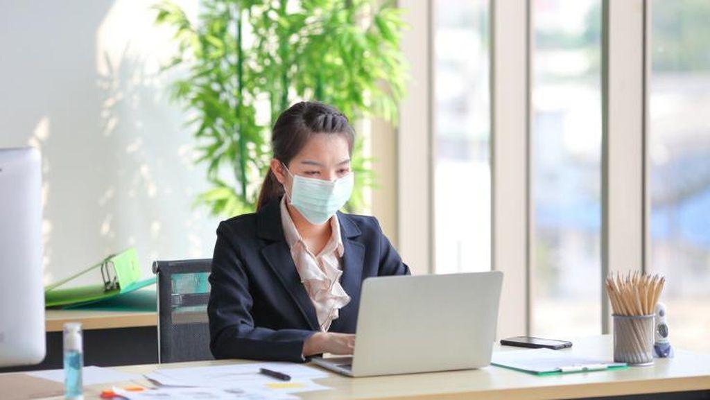 Pandemi Belum Usai, Lakukan 5 Hal Ini agar Tetap Aman Beraktivitas