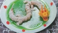 Keren! Foto Makanan China Vintage Ini Bikin Kagum dan Lapar