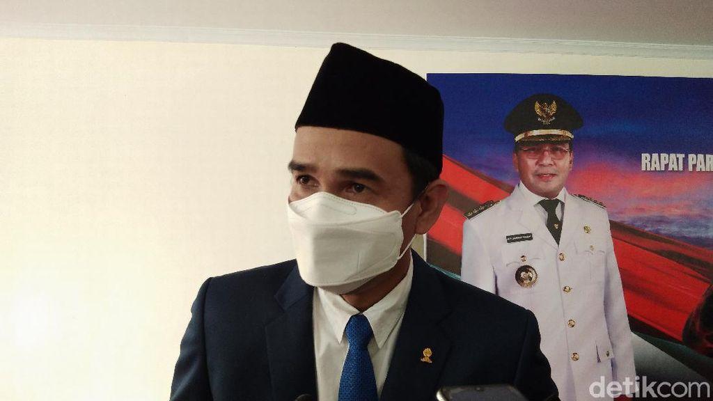 Catatan Ketua DPRD Makassar untuk Danny-Fatma: Tuntaskan Pandemi-Banjir