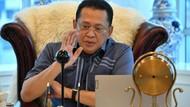 Ketua MPR Soroti Pemerataan Distribusi Vaksin hingga Impor Garam