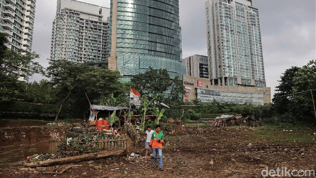 Kontroversi Pembangunan Mal yang Disorot JK Bikin Kemang Banjir
