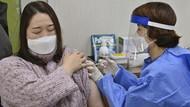 Korsel Campur Vaksin AstraZeneca dan Pfizer untuk Warganya