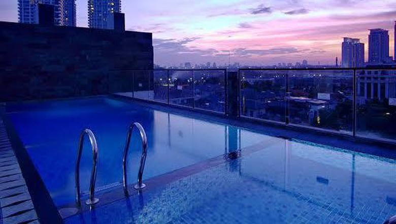 Liberta Hotels.