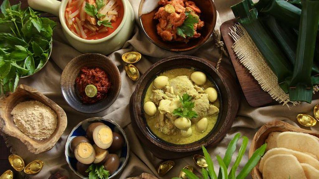 Cap Go Meh 2021: Arti dan Hidangan dalam Perayaan Tahun Baru Cina