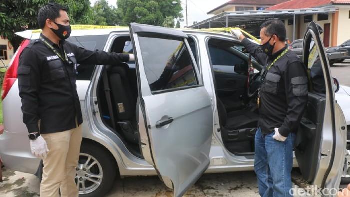 Mantan Kepsek di Kuningan diduga korupsi dana BOS untuk nyicil mobil
