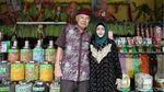 Meraup Cuan dari Manisan Kulit Jeruk Bali