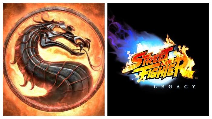 Mortal Kombat vs Street Fighter, mana yang lebih baik? Perdebatan ini sudah terjadi sekian dekade nampaknya ya, detikers.