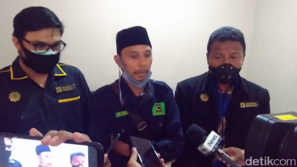 PP GPI Laporkan Jokowi-Gubernur NTT ke Bareskrim, LP Tidak Terbit