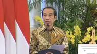 Menuju Tahun Emas Basarnas, Ini Harapan Jokowi