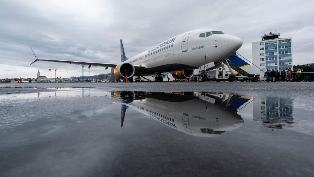 Saudi Menyusul Aussie Izinkan Boeing 737 MAX Terbang Lagi