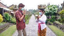 Rencana Sandiaga Uno Buka Pariwisata untuk Asing