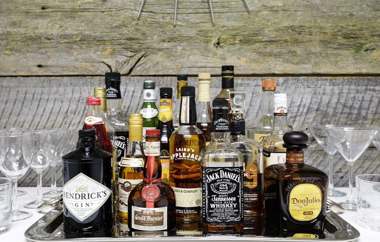 Sebotol Whisky Berusia 95 Tahun Ini Laku Dijual Rp. 20 Miliar