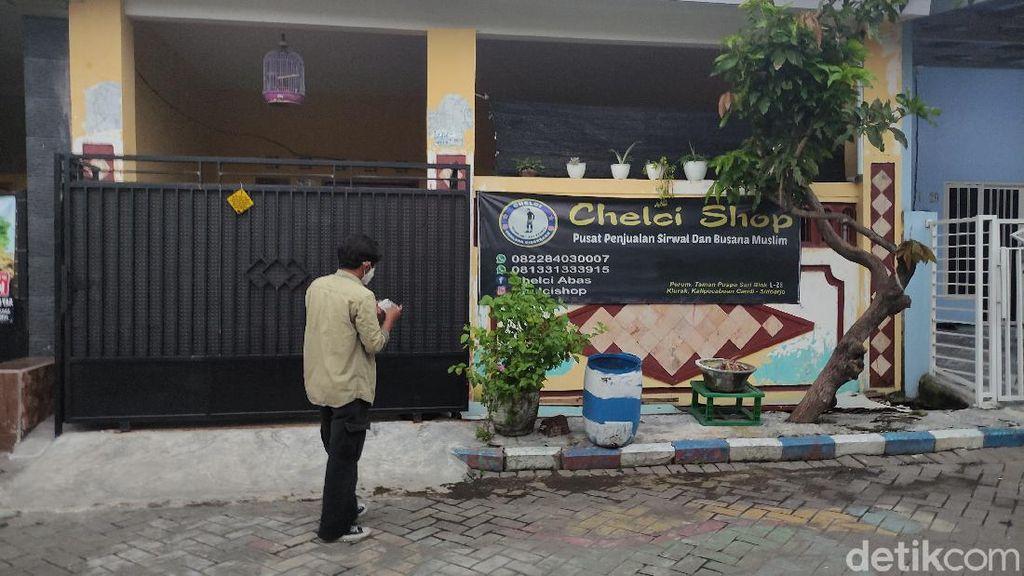 Densus 88 Antiteror Juga Tangkap Terduga Teroris di Sidoarjo