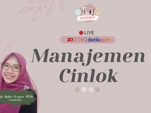 e-Life: Manajemen Cinlok