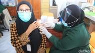 Banyuwangi Mulai Vaksinasi COVID-19 Tahap Dua, Sasar 11.430 Warga
