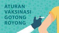 Aturan Vaksinasi Gotong Royong