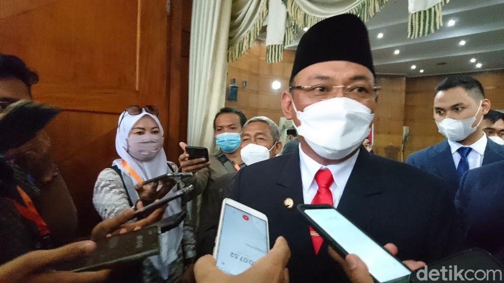 Walkot Cilegon Baru Bakal Contoh Jakarta soal Penanganan COVID-19