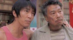 Ng Man Tat Tutup Usia, Banjir Ucapan Duka untuk Stephen Chow